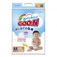 Подгузники Goon 6-11 кг