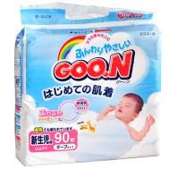 Подгузники Goon 0-5 кг
