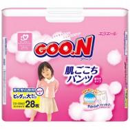 GoonPremiumGirlXL28