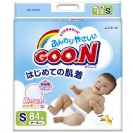 Подгузники Goon 4-8 кг
