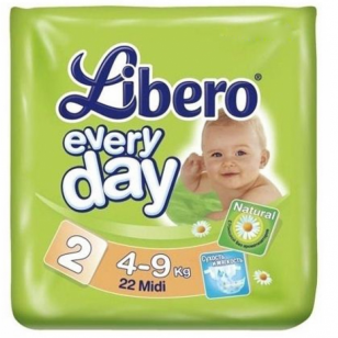 Libero EveryDay (4-9)22