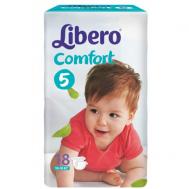 Подгузники Libero Comfort 10-16 кг (L), 18 шт