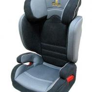 Автокресло Кенга 2311 серый