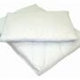 Детское одеяло с подушкой (лебяжий пух)